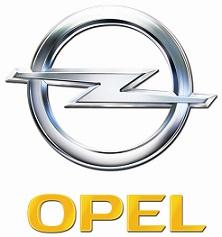 Opel Pushbar