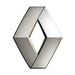 Renault Pushbar