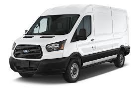 Ford Transit vanaf 2014