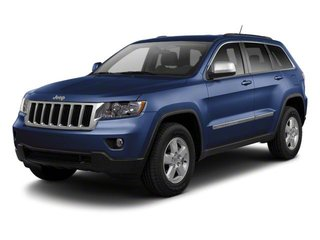 Jeep Grand Cherokee van 2011 tot 2014