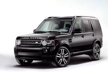 Land Rover Dicsovery 4 vanaf 2012