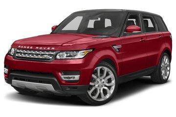 Land Rover Range Rover Sport vanaf 2014