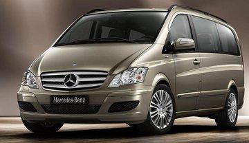 Mercedes Vito / Viano vanaf 2010 tot 2014