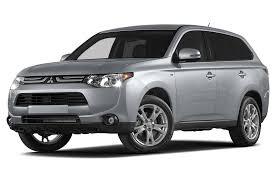 Mitsubishi Outlander 2013 tot 2014