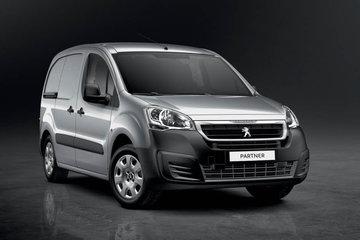 Peugeot Partner vanaf 2016