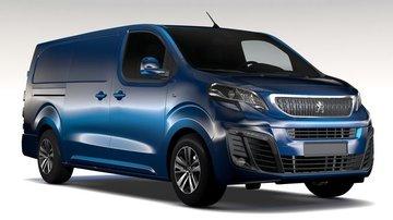 Peugeot Expert vanaf 2016