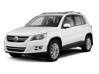 Volkswagen Tiguan van 2011 tot 2015