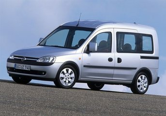 Opel Combo tot 2011