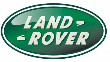 Land Rover Sidebars