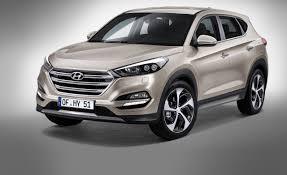 Hyundai Tucson vanaf 2015 sidebars