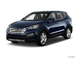 Hyundai Santa Fe vanaf 2012 sidebars