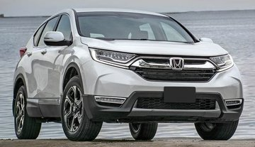 Honda CRV vanaf 2016