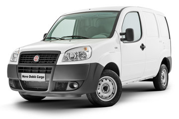 Fiat Doblo tot 2010 Sidebars