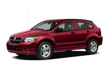 Dodge Caliber Sidebars