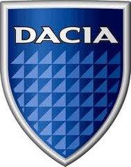 Dacia Sidebars