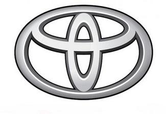 Toyota Sidebars