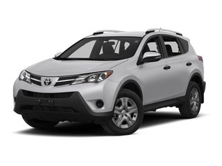 Toyota Rav-4 2013 tot 2015