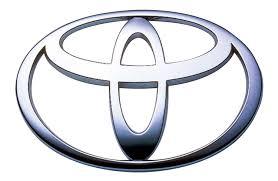 Toyota Pushbar