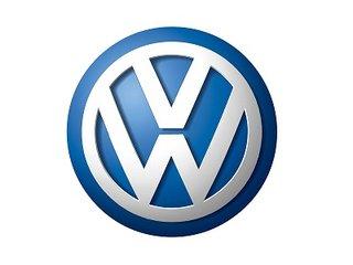 Volkswagen Pushbar