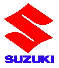 Suzuki Pushbar