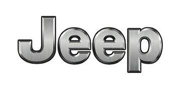 Jeep Pushbar