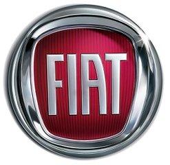 Fiat Pushbar