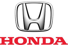 Honda Pushbar