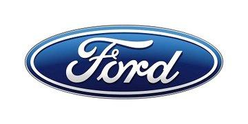Ford Pushbar