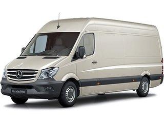 Mercedes Sprinter 2013 tot 2018