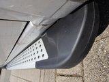 Mercedes Vito / V-Klasse L3 (343 WB) Aluminium treeplanken (Grijs)_