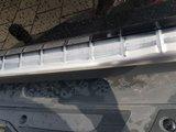 Mercedes Sprinter RVS bumperplaatbeschermer_