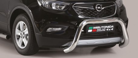 Opel Mokka X Superbar met CE / EU certificaat 76 mm