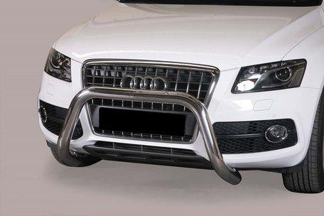 Audi Q5 pushbar 76 mm met CE / EU certificaat