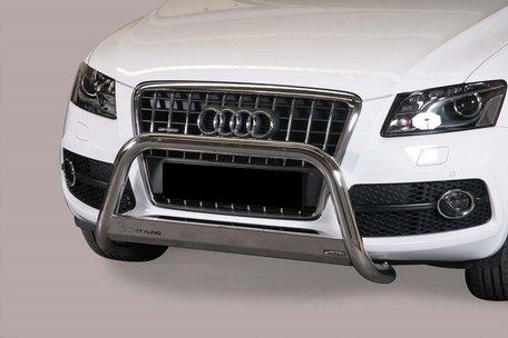 Audi Q5 pushbar 63 mm met CE / EU certificaat