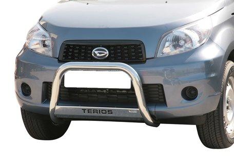 Daihatsu Terios pushbar 63 mm met CE / EU certificaat