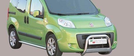 Fiat Fiorino pushbar 63 mm met CE / EU certificaat