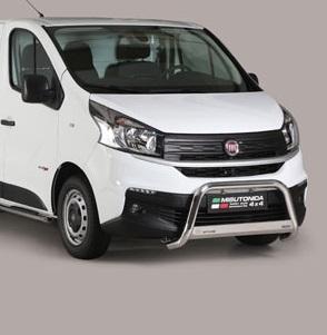 Fiat Talento pushbar 63 mm met CE / EU certificaat