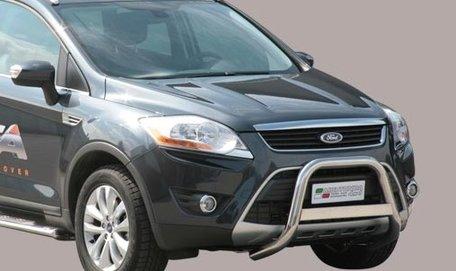 Ford Kuga 2008 tot 2012 pushbar 63 mm met CE / EU certificaat