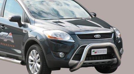 Ford Kuga 2008 tot 2012 pushbar 76 mm met CE / EU certificaat