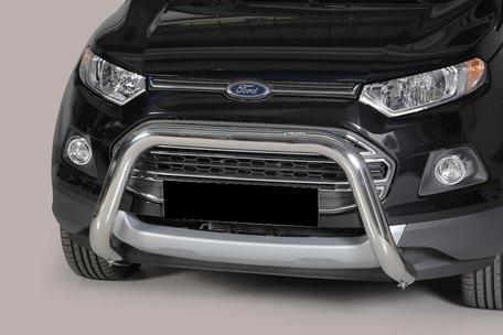 Ford Ecosport 76 mm met CE / EU certificaat