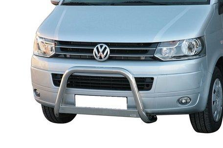 Volkswagen T5 pushbar 63 mm met CE / EU certificaat
