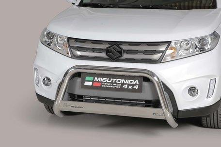 Suzuki Vitara vanaf 2015  Pushbar 63 mm met CE/EU Certificaat